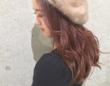 今染めるならこれ!2017AWのトレンドカラーで髪からおしゃれに大変身♡