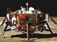 嫦娥3号 画像は「Wikipedia」より引用