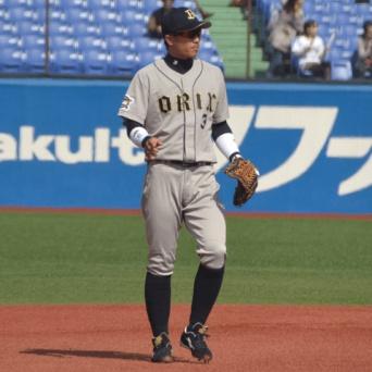オリックスのレギュラー争い~内野手編