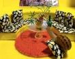 カタツムリ愛がすごい!ペットのカタツムリのために作られた精巧なミニチュア家具にジオラマ