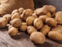 ジャガイモで血圧が上昇!?(shutterstock.com)