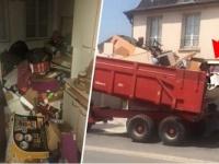 家賃を滞納した挙句アパートをゴミ屋敷に。怒った大家がこんな方法で報復を実行(フランス)