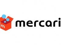 「メルカリ」のロゴ