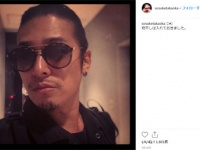 高岡蒼佑のインスタグラム(@sosuketakaoka)より