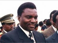 ※ルワンダの第3代大統領/Wikipediaより