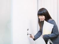 面接で部屋を印象良く退室するコツ5つ【逆転合格をGET!】