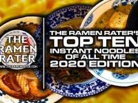 ラーメン大好きアメリカ人が選んだインスタント袋麺トップ10(2020年版)