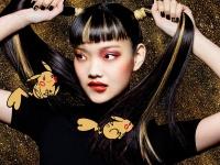 """シュウ ウエムラ × ピカチュウ、刺激的カラーの""""限定ホリデーコレクション""""が登場"""