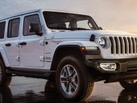 新型ジープ・ラングラー(JL)が国内いよいよ発売!4ドアのアンリミテッドは限定車含む2モデルと2ドアは受注生産!