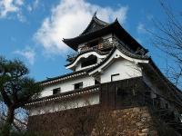 犬山城(Yamaguchi Yoshiakiさん撮影、flickrより)