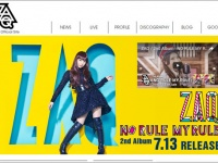 ZAQ Official siteより