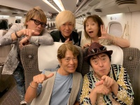 ※画像は水木一郎のツイッターアカウント『@aniki_z』より