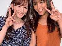 ※画像は岡副麻希のインスタグラムアカウント『@maki_okazoe_official』より