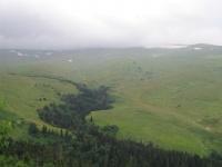アディゲ共和国の大自然 「Wikipedia」より