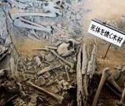反日・抗日の原点?中国・遺骨博物館で感じた中国共産党の思惑