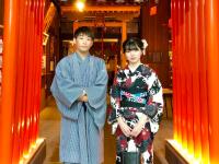 着物レンタル椿姫のプレスリリース画像