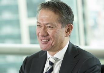 浜田宏:アルヒ会長兼社長 CEO兼COO