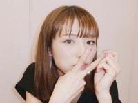 ※画像は若槻千夏のインスタグラムアカウント『@wakatsukichinatsu』より