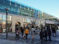 JR浦和駅東口(「Wikipedia」より)