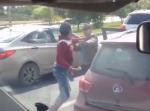 ケンカで催涙スプレーを使ったら壮絶に自爆しちゃった男性…