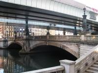 東京・日本橋(「Wikipedia」より)