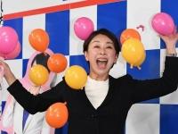 山尾志桜里衆院議員(毎日新聞社/アフロ)