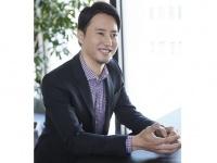 Uber Japanの高橋正巳社長