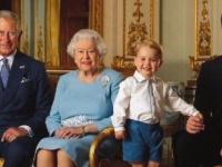 英エリザベス女王のかわいい7人のひ孫まとめ