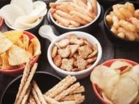 肥満を招くジャンクフードへの誘導(shutterstock.com)