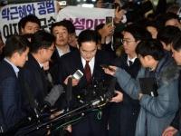 サムスン電子副会長の李在鎔氏(写真:YONHAP NEWS/アフロ)