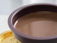 コンビニのGODIVAチョコレートドリンクが、甘すぎず飲みやすい