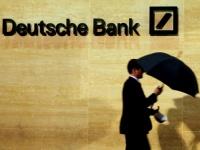 ドイツ銀行(写真:ロイター/アフロ)