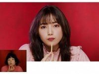 新CM「あのCM再び篇」に出演した川口春奈