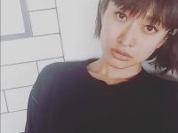 山田優の公式Instagram内、2018年11月14日の投稿より