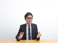 『小さな会社の〈人を育てる〉賃金制度のつくり方 ~「やる気のある社員」が辞めない給与・賞与の決め方・変え方~』の著者・山元浩二さん