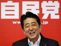 参院選の結果について会見する安倍晋三首相(写真:ロイター/アフロ)