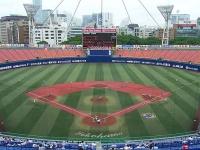横浜スタジアム(「Wikipedia」より)