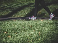 ブルゾンちえみ、24時間マラソン完走後も体重は○キロのまま!(※画像はイメージです)