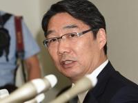 前川喜平氏(写真:日刊スポーツ/アフロ)