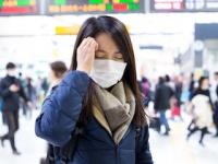 「マイコプラズマ肺炎」は別名「オリンピック病」とも(shutterstock.com)