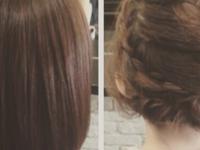 【ショート~ボブ向け】短くてもできる夏のまとめ髪アレンジ特集☆