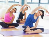 ヨガとピラティスの健康効果は糖尿病や高血圧患者にも効く(depositphotos.com)