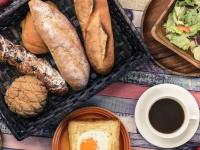 毎朝きちんと朝食を食べる大学生は約7割! 一人暮らしと実家暮らしではやっぱり違う?