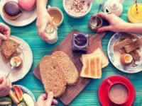 """健康における""""朝食の賛否""""は論議中(shutterstock.com)"""