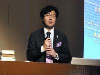 文部科学省の佐野太容疑者(写真:読売新聞/アフロ)