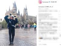 きゃりーぱみゅぱみゅ公式Instagramより