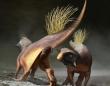 恐竜のお尻の穴の秘密が明らかに!プシッタコサウルスのお尻の詳細な復元に成功(英研究)