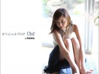 ※イメージ画像:杉原杏璃オフィシャルブログ「Chu!」より