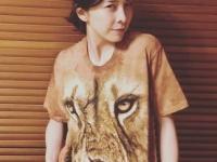 ※画像はイモトアヤコのインスタグラムアカウント『@imotodesse』より