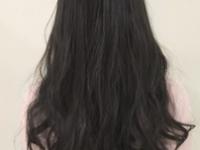 暗髪おしゃれはここにあり!2017年流行色で作るダークヘアカラー